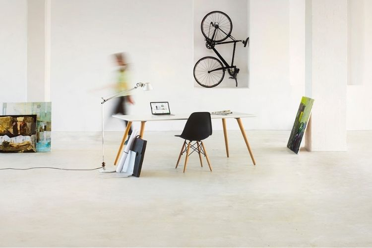 Bürocontainer Studio Atelier